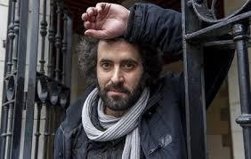 Igor Arzuaga: teklatua, ahotsa eta irudiak