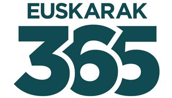 Euskarak 365